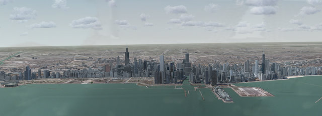 FSX - Chicago