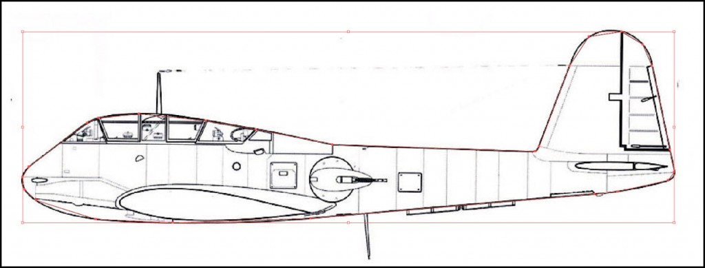 02 - Initial Anchor Points for AC Body