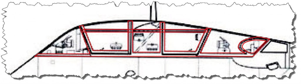 23 - Horizontal Stabilizer put in