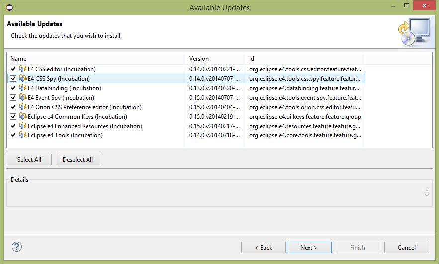 017 - Software Update