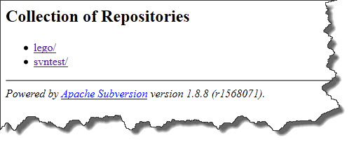 Image 04 - New Target Repository