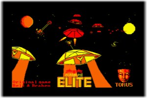 Image 00 - Classic Elite Splash Screen