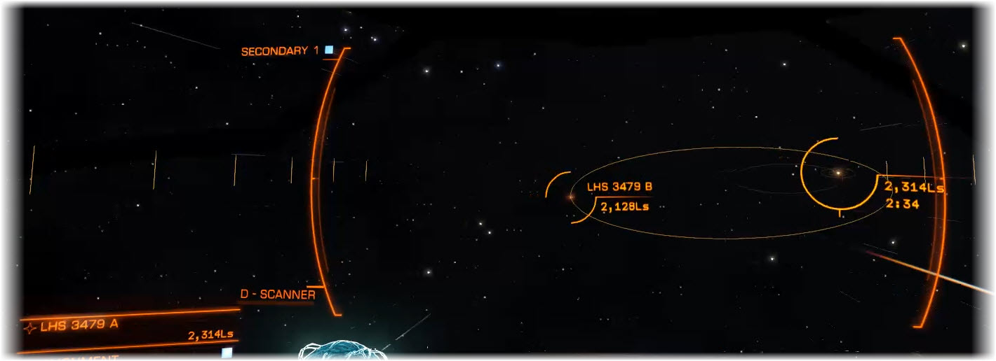 Image 08 - Stellar Orbits