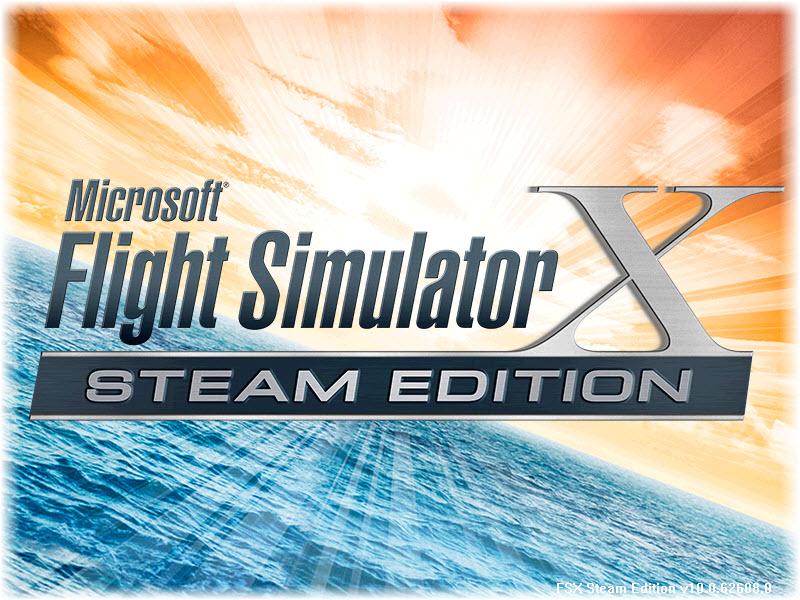 Image 01 - FSX Steam Edition