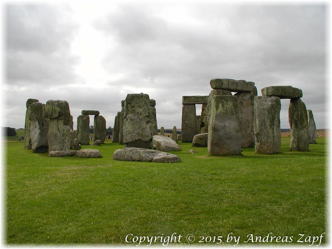 Image 05a - Stonehenge