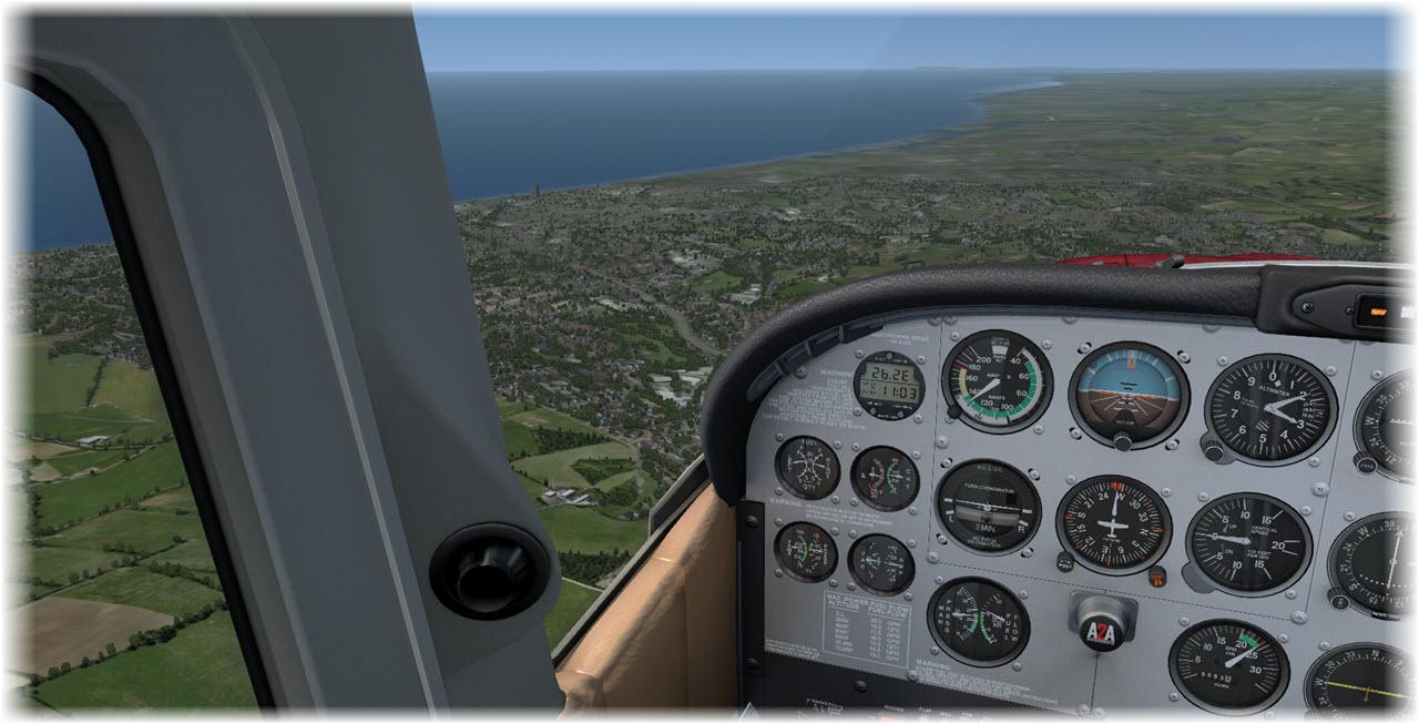 Image 19 - Approaching Brighton