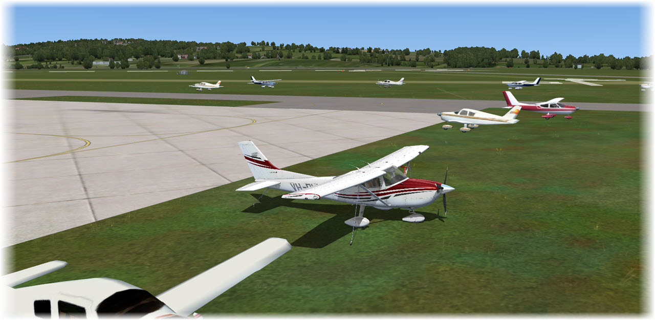 Image 20 - Shoreham Airport