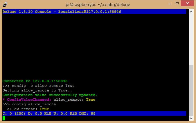 Image 07 - Remote Configuration