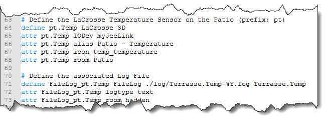 Image 01 - The Definition for the Patio Sensor